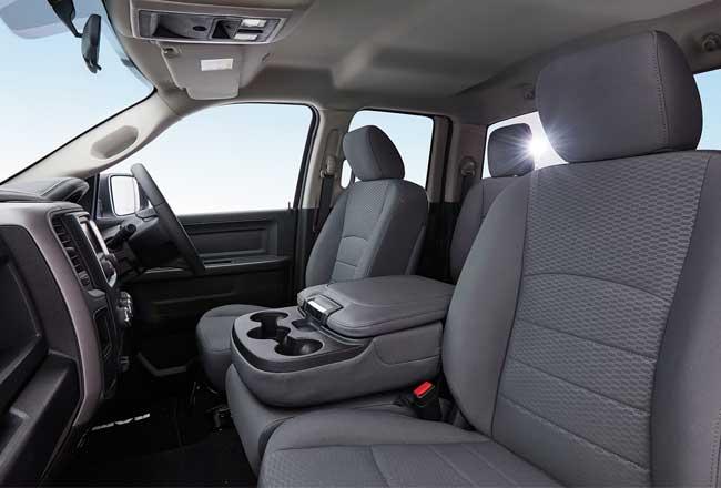 1500 Express V8 Hemi Quad Cab EXPRESS QUAD CAB