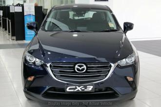 2020 MY0  Mazda CX-3 DK Maxx Sport Suv image 17