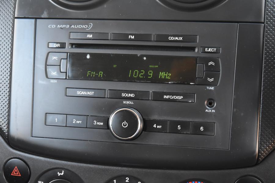 2009 Holden Barina TK MY09 Hatchback Image 15