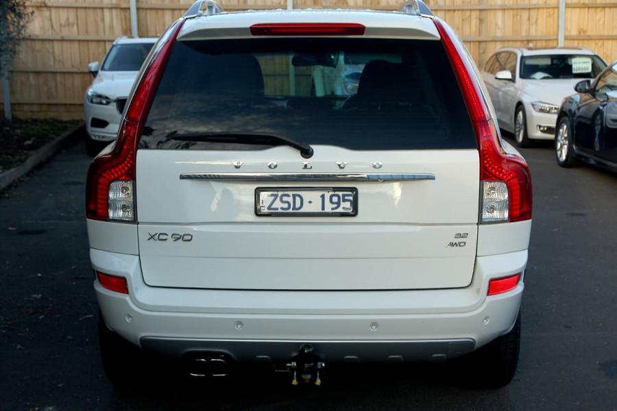 2013 Volvo XC90 (No Series) MY14 R-Design Suv