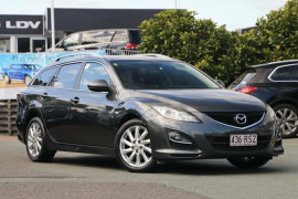 Mazda 6 Touring GH1052 MY12