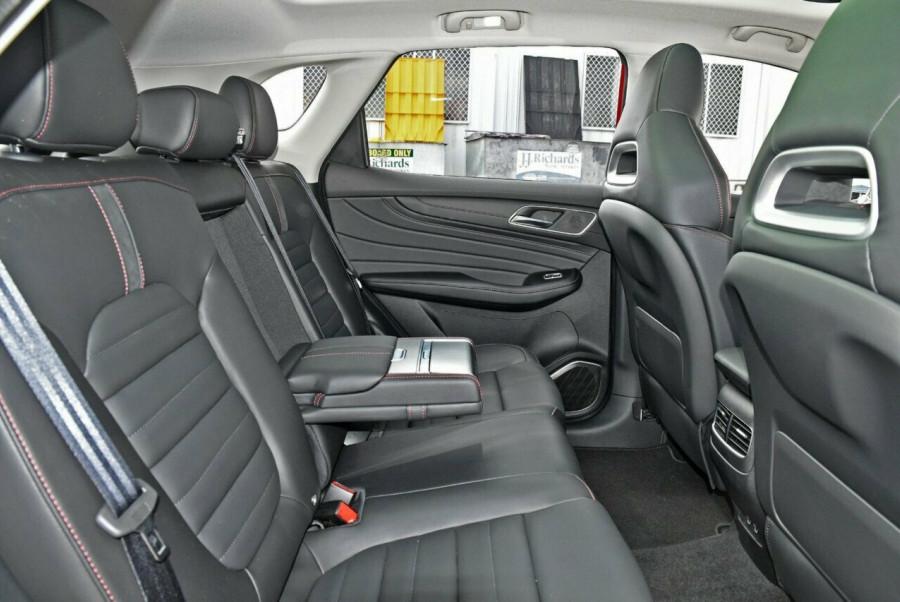 2020 MG HS SAS23 Essence Wagon