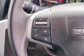 2018 Isuzu UTE D-MAX -- 4x4 LS-U Crew Cab Ute Utility