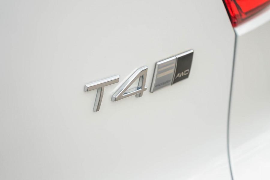 2019 MY20 Volvo XC40 XZ T4 Inscription Suv Mobile Image 9