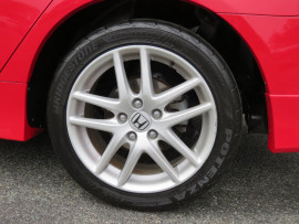 2006 Honda Accord Euro CL  Sport Sedan