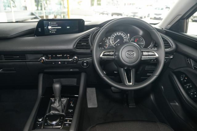 2019 Mazda 3 BP G20 Evolve Sedan Sedan Mobile Image 7