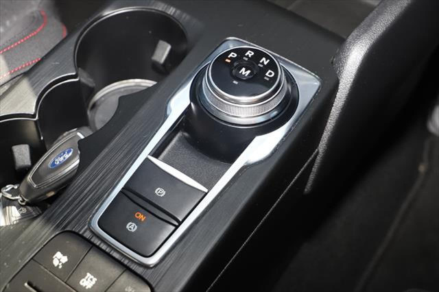 2018 Ford Focus SA MY19.25 ST-Line Hatchback Image 20