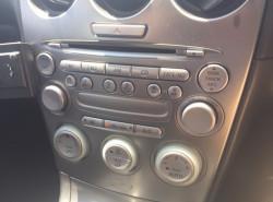 2003 Mazda 6 GG Series 1 Luxury Hatchback