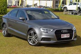 Audi A3 8V MY18