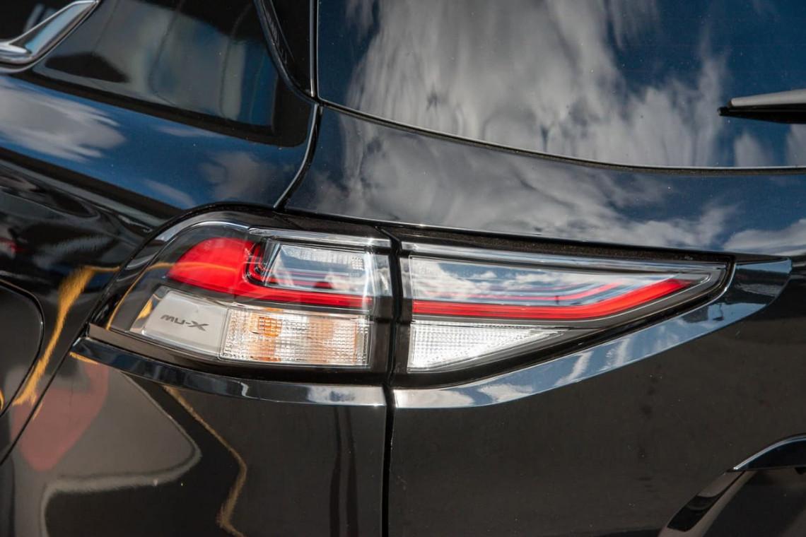 2021 Isuzu UTE MU-X UJ LS-U 4x4 Wagon