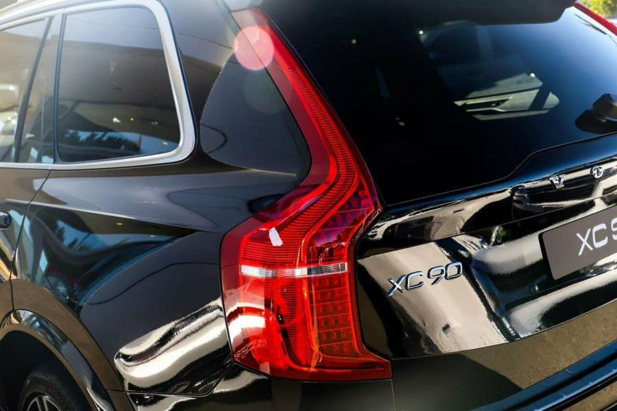 2019 Volvo XC90 L Series D5 R-Design Suv Mobile Image 20