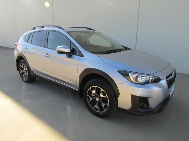 2019 MY20 Subaru XV G5-X 2.0i-L Suv