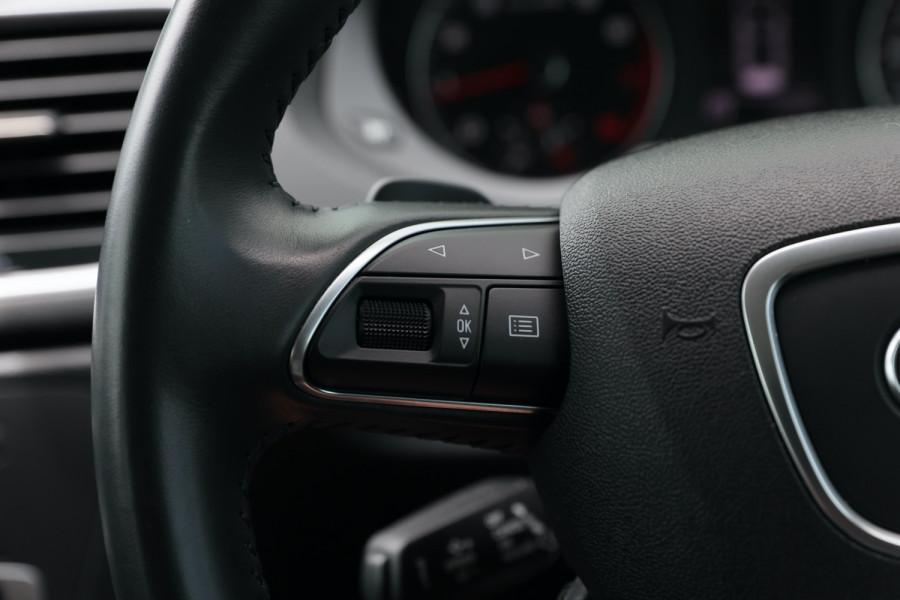 2016 Audi Q3 8U MY16 TFSI Suv Image 16