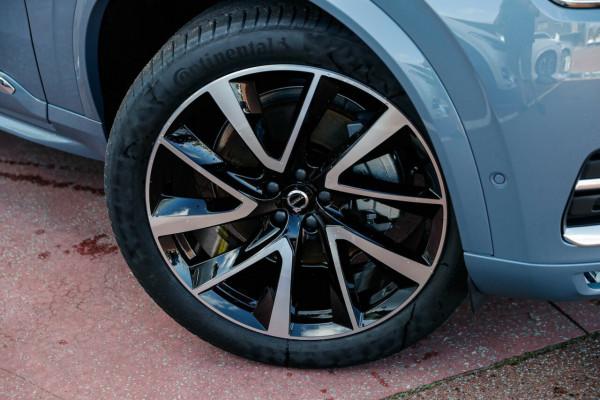 2021 Volvo XC90 L Series T6 Inscription Suv Image 5