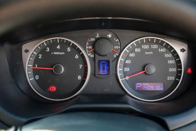 2013 Hyundai I20 PB MY14 Active Hatchback
