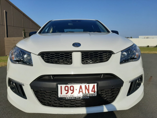 2015 HSV Clubsport Wagon Image 2