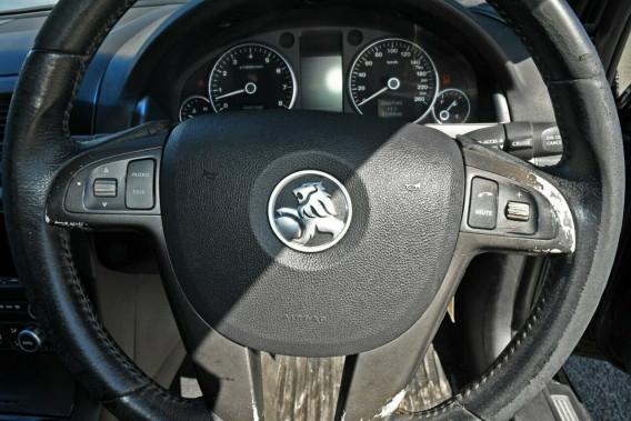 2008 MY08.5 Holden Calais VE MY08.5 Sedan