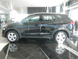 2019 Hyundai Tucson TL3 Go Suv Image 5