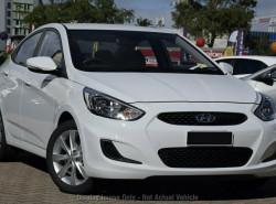 Hyundai Accent Sport Sedan RB6