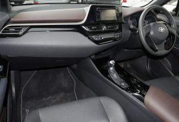 2018 Toyota C-HR NGX10R Koba S-CVT 2WD Wagon
