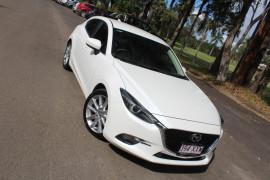 Mazda 3 SP25 BN5438
