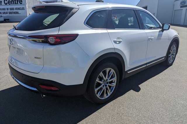 2019 Mazda CX-9 TC Azami Suv Image 5