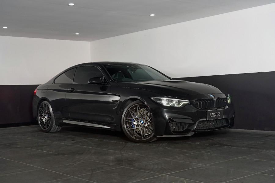 2017 BMW M4 Bmw M4  Auto M4 Coupe
