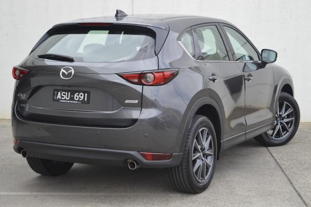 2018 Mazda CX-5 GT 4 of 29