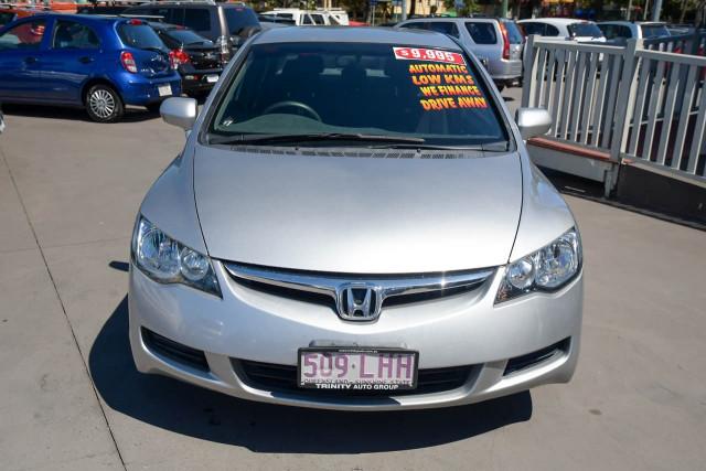 2008 Honda Civic 8th Gen MY08 VTi Sedan Image 14