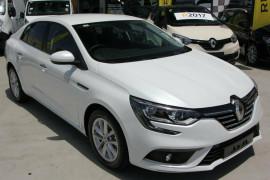 Renault Megane Sedan Zen LFF
