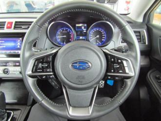 2019 Subaru Liberty B6 MY19 2.5i CVT AWD Sedan image 12