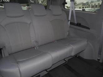 2021 LDV G10 SV7A 7 Seat Wagon image 5