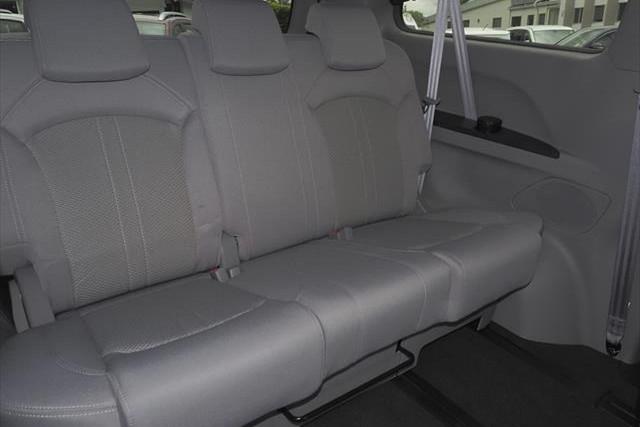 2021 LDV G10 SV7A 7 Seat Wagon