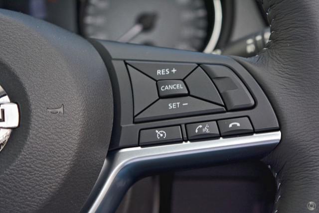 2020 Nissan X-Trail T32 Series II ST-L Suv Image 2