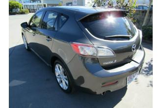 2009 Mazda 3 BL10L1 SP25 Activematic Hatchback Image 5