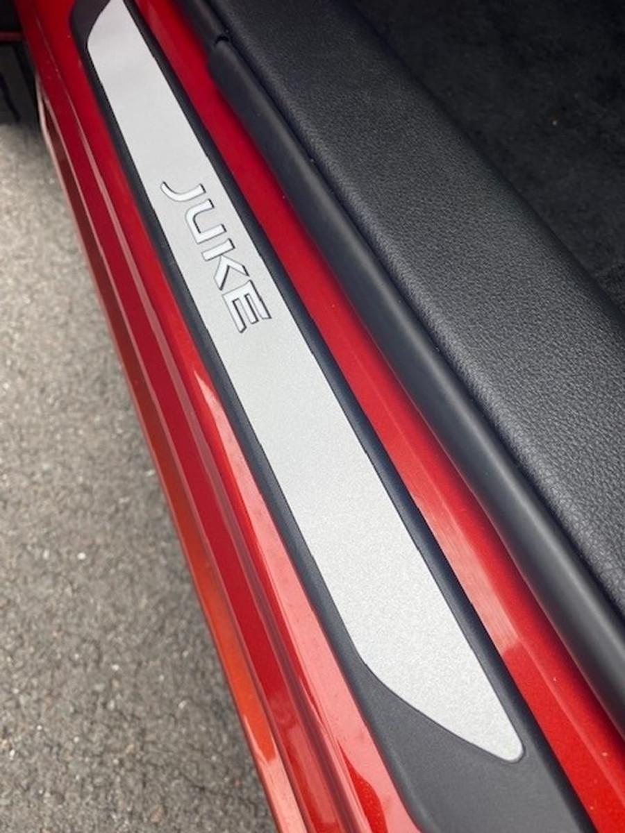 2020 Nissan JUKE F16 Ti Hatchback Image 13