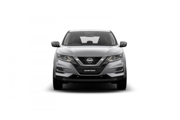 2021 MY0  Nissan QASHQAI J11 Series 3 ST Other Image 4