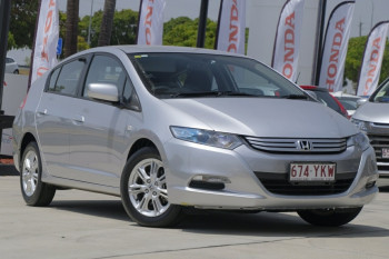 Honda Insight VTi ZE