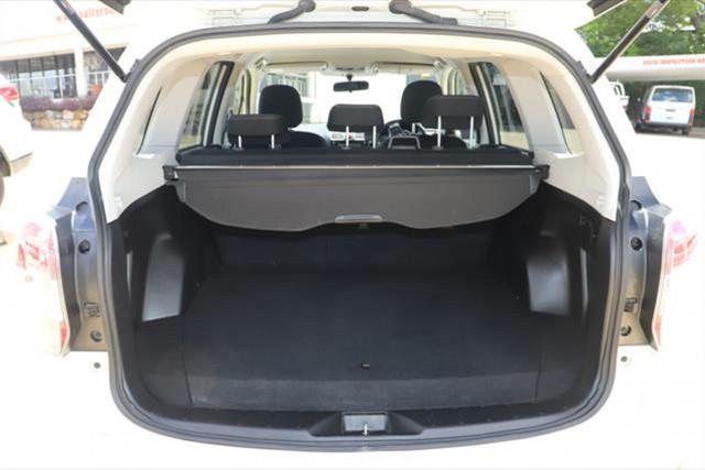 2015 Subaru Forester 2.5i-L