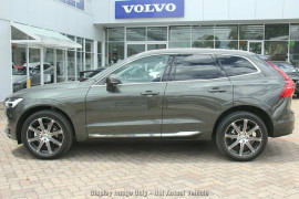 2018 MY19 Volvo XC60 UZ T5 AWD Inscription Suv