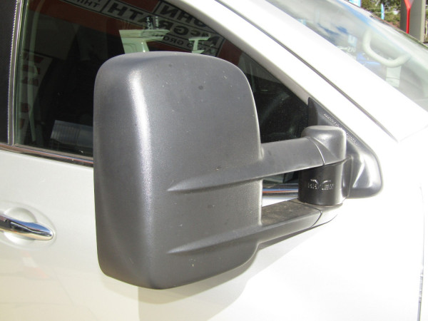 2015 Nissan Navara D23 ST Ute Utility Image 5