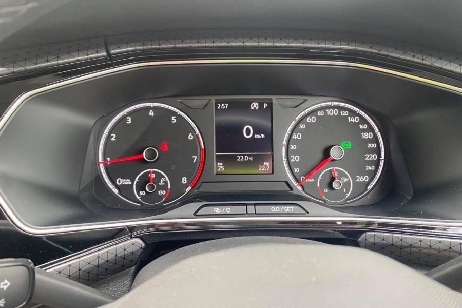 2021 Volkswagen T-Cross C1 85TSI Style Wagon Image 15