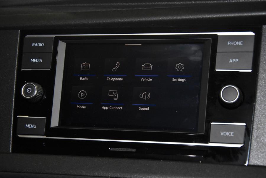 2020 MY21 Volkswagen Transporter T6.1 SWB Van Van Image 12