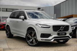 Volvo XC90 D5 R-Design (No Series) MY18