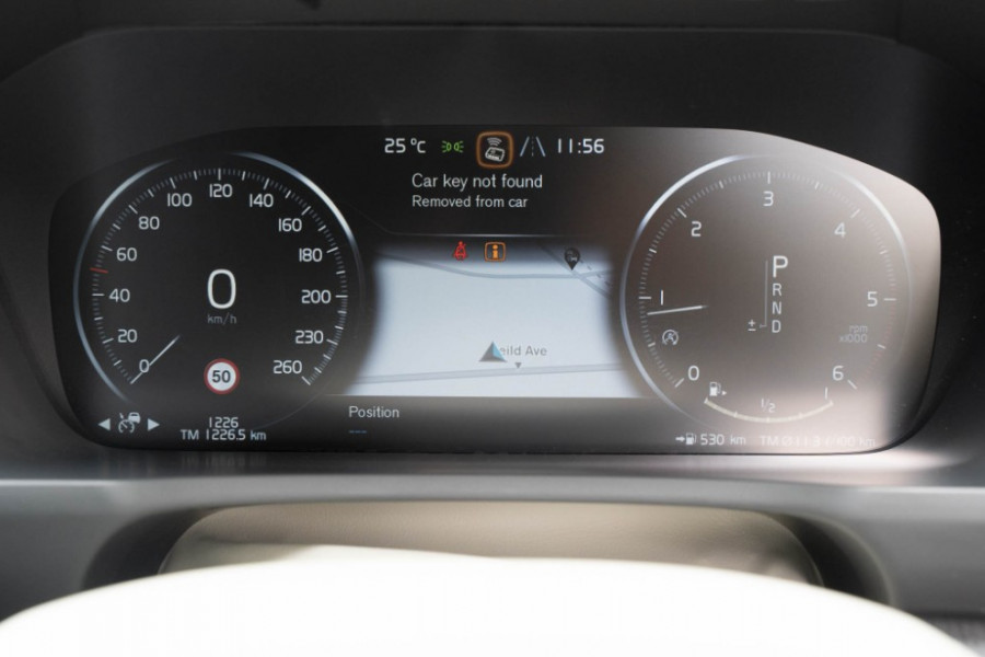 2020 Volvo XC90 L Series D5 Inscription Suv Image 26