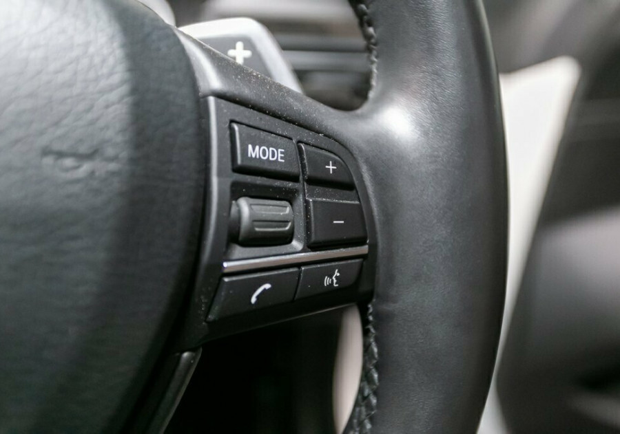 2012 BMW 6 Bmw 6 40i Auto 40i Coupe