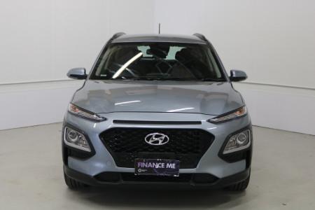 2019 MY20 Hyundai Kona OS.3 MY20 GO Suv Image 2