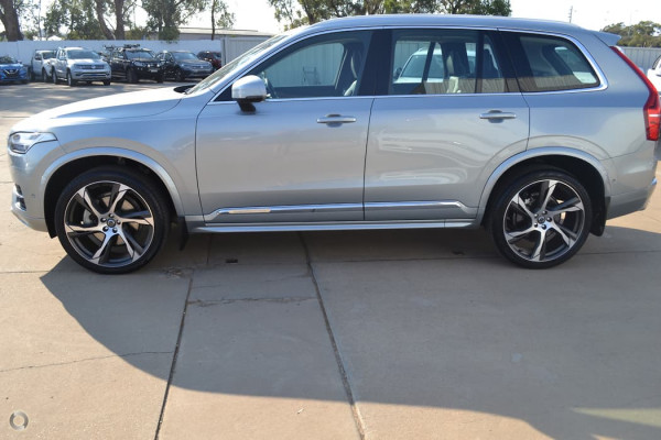 2018 MY19 Volvo XC90 L Series  D5 D5 - Inscription Suv Image 4