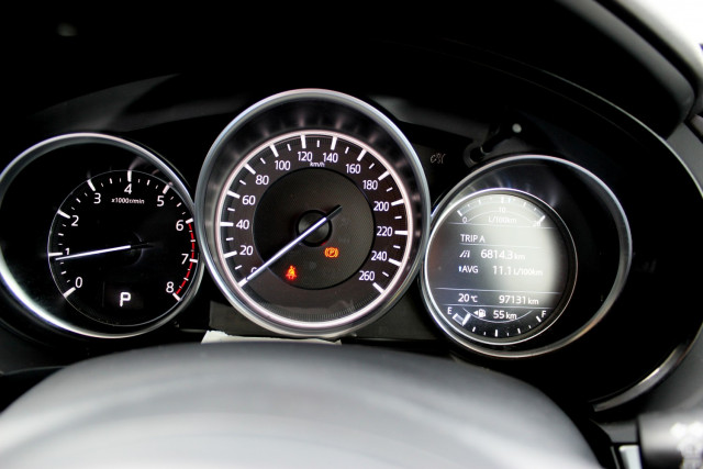 2017 Mazda CX-9 TC Azami Suv Mobile Image 22