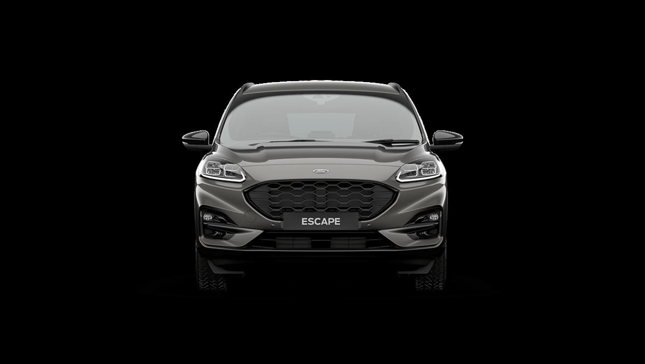 2020 MY21.25 Ford Escape ZH ST-Line Suv Image 8